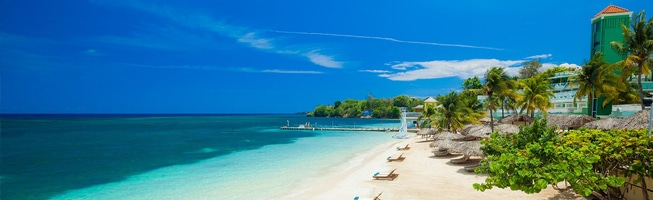 Beaches Ocho Rios sejour Jamaique